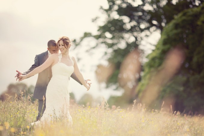 38 Northumberland Tipi wedding by Katy Lunsford