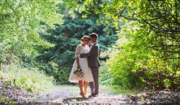 1a Summer Fete Wedding By Zoe Campbell