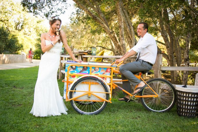 Boho Chic Backyard Wedding :  and Dustin?s Beautiful Boho Style Outdoor Wedding By Ashley Blake