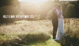 2 Cornish Farm Wededing By Helen Lisk