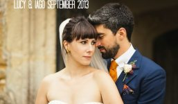 1a Tipi Wedding in Somerset By Ben Higgins