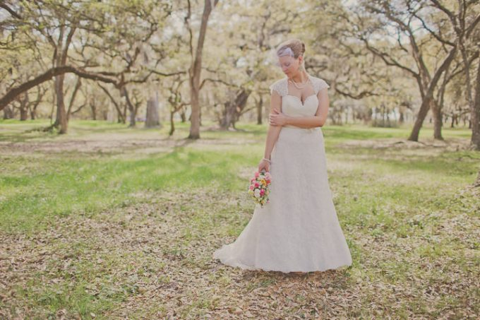 Boho Wedding Dress Florida : Vintage rustic diy florida wedding by stacy paul photography