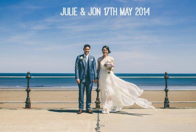 1a Vintage Seaside Wedding By Neil Jackson
