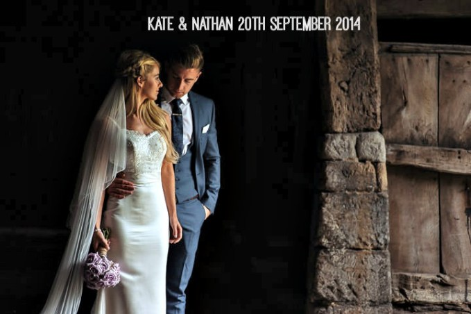 National Trust wedding Yorkshire by Toast Photography