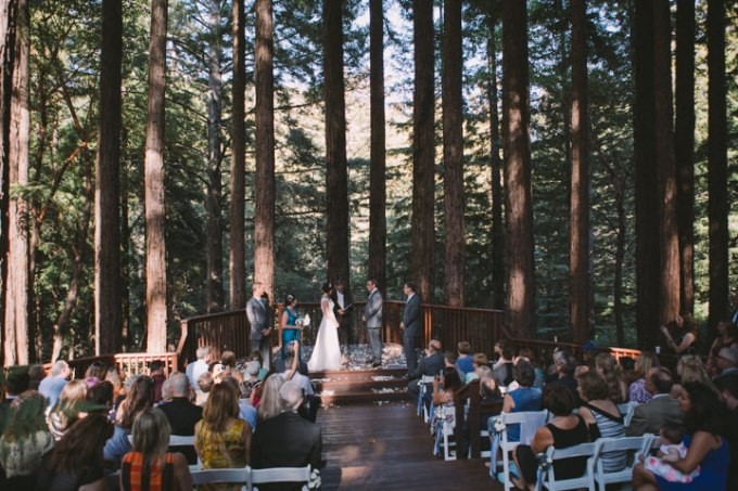 Weekend Long California outdoor ceremony Wedding By Hayley Anne Photography
