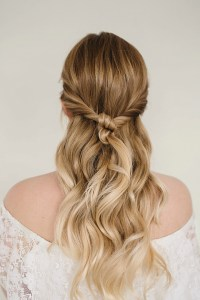 Ask The Experts: Bridal Hair Trends for 2016 With Jenn ...