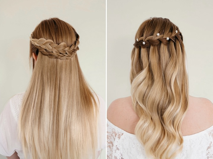 Ask The Experts Bridal Hair Trends for 2016 With Jenn