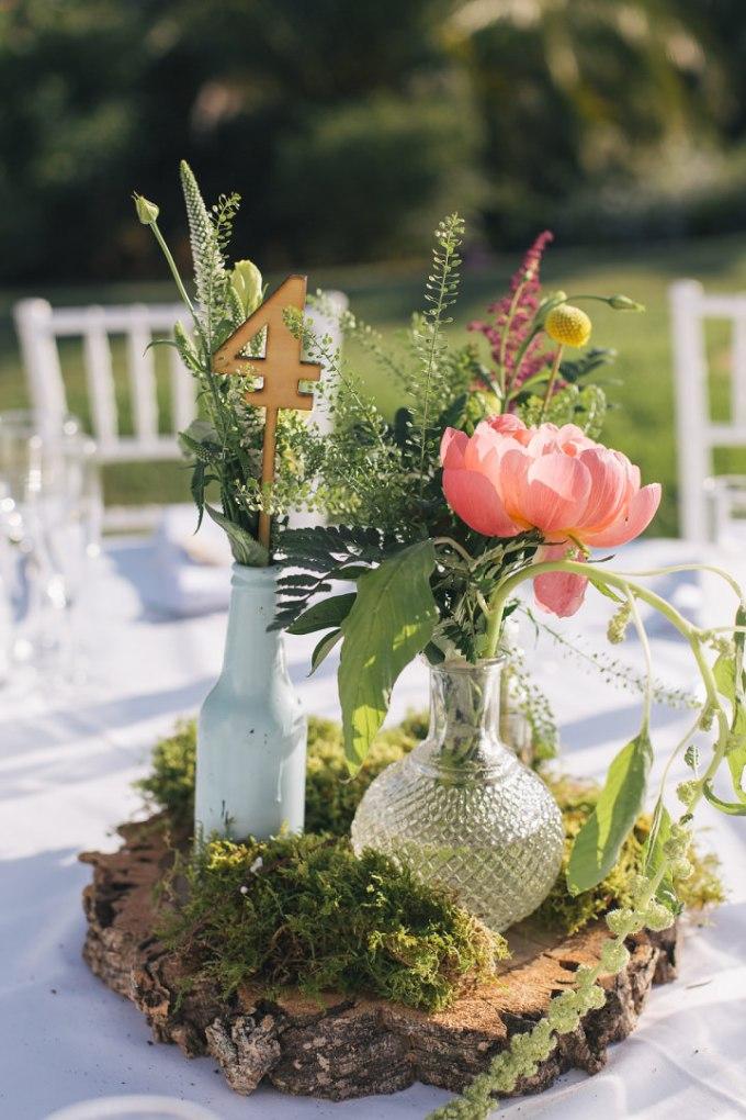 Whimsical Woodland Spanish Wedding By Radka Horvath Photography