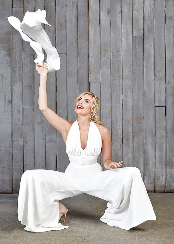 Bridal Style - House of Ollichon Release 2nd Collection, on their Birthday!