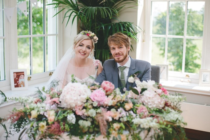 Ask the Experts: Finding your Florist - Your Wedding Journey with Flowers with Campbell's Flowers