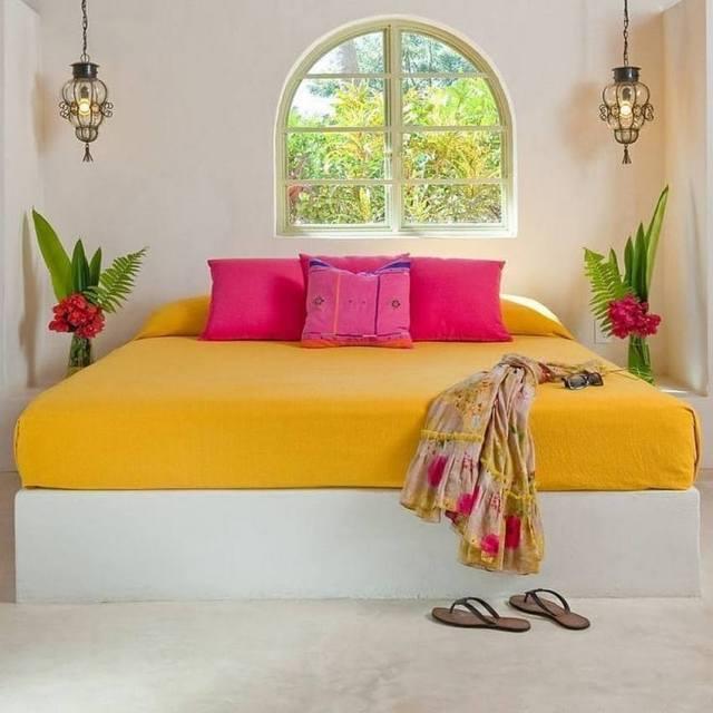 Bohemian Style Home Decor Ideas (13)