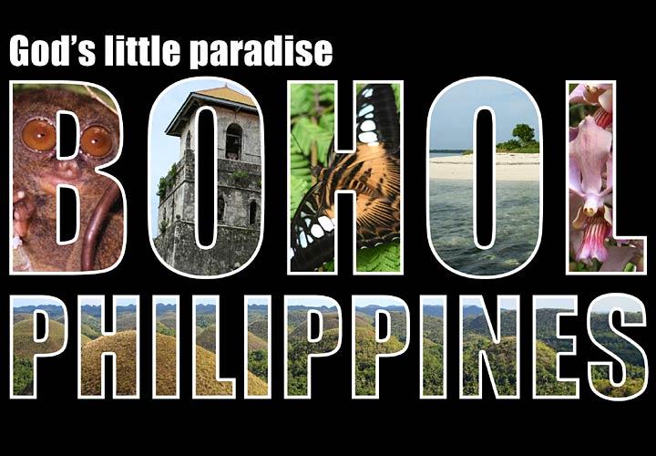Bohol Gods Little Paradise