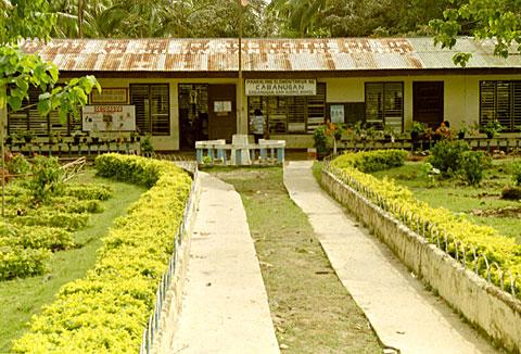 Cabanugan Elementary School