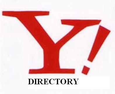 Yahoo-Directory closed