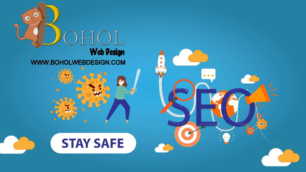 SEO Search Engine Optimization services web design Philippines
