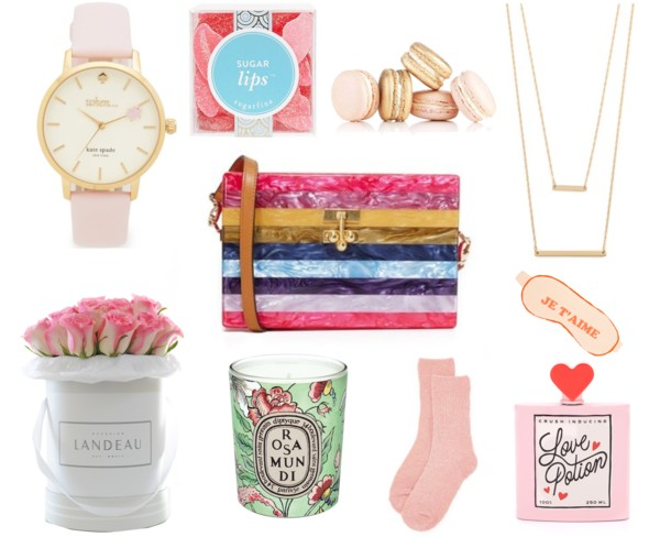 Valentine's Wish List