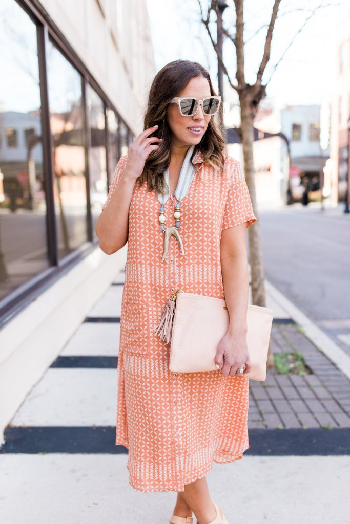 maxi dress details on boho style file