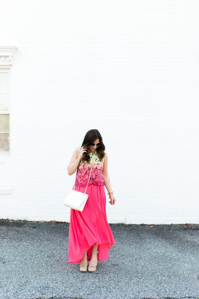 anthropologie top as seen on blogger boho style file