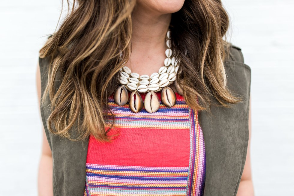 shopbop sale and twine and twig necklace