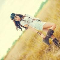 Tiffany Chow Boho Style