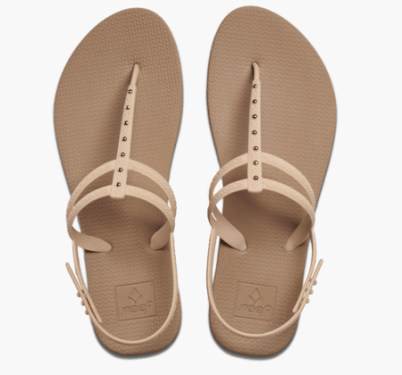 reef waterproof sandals to pack for key west