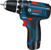 Bosch Professional GSR 10,8