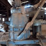 Item 102: Dry Saw Dust Grinding Machine Part 3
