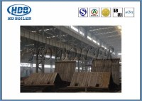 Power Plant Furnace Water Wall Panels For Water Tube ...