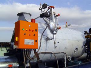 bms boiler