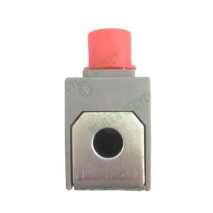 Baxi Andrew Selenoid Coil E126