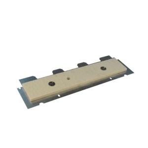 Ideal 76875 Burner Front Plate