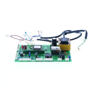 Ideal PCB with modem 173229
