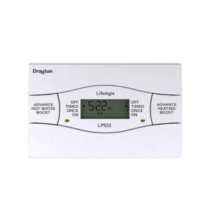 Drayton Timer LP522