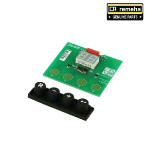 Remeha PCB S59660 Used