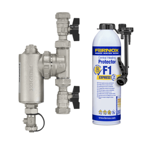 Fernox TF1 and F1 Pack