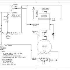 Steam Boiler Wiring Diagram Ge Monogram Refrigerator Parts Burnham Piping