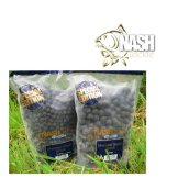 Nash Boilie Top Rod 15mm 2,3kg Monster Squid black - 1