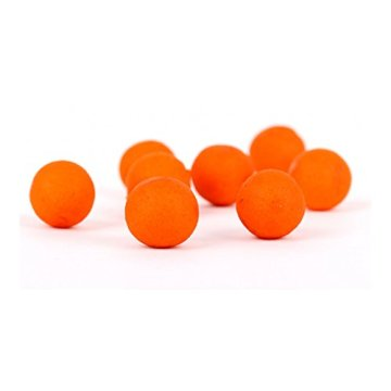Nash Instant Action Boilie 15mm 2,5kg Tangerine Dream B3531 Boilies - 2