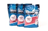 Nash Instant Action Boilies 1kg 10mm Crab and Krill + 5 Gratis Pop Ups Boilie Boilies Karpfenköder - 1