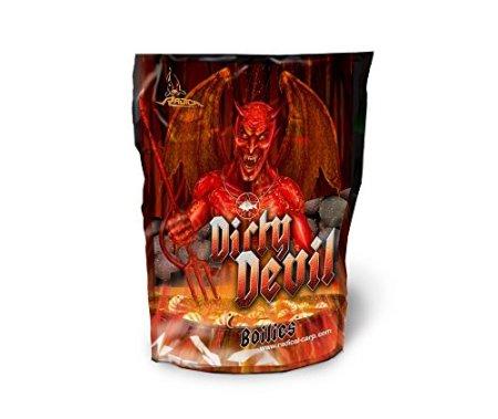 Radical Dirty Devil Boilie 16 mm 1Kg - 1