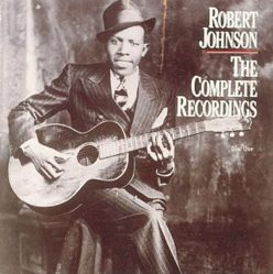 Robert Johnson Complete Box Set