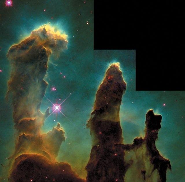 89979 Hubble Stsci 1995 44A