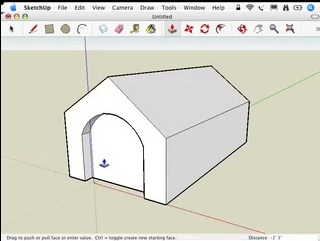 Google sketchup for dummies boing boing Free drawing programs
