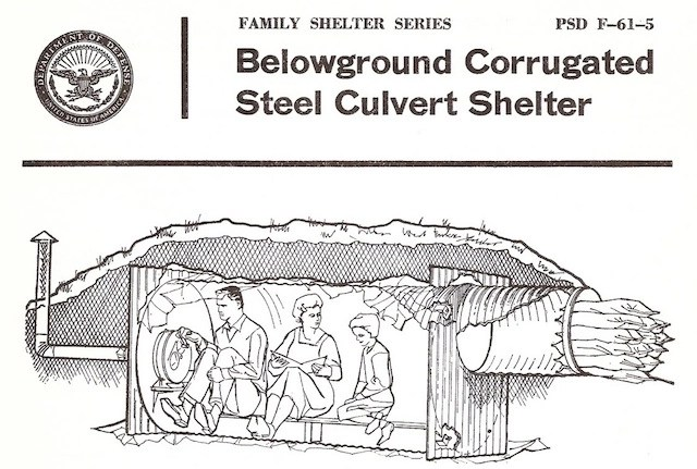 1962 fallout shelter design booklet boing boing