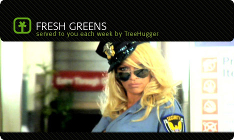 fresh greens treehugger image