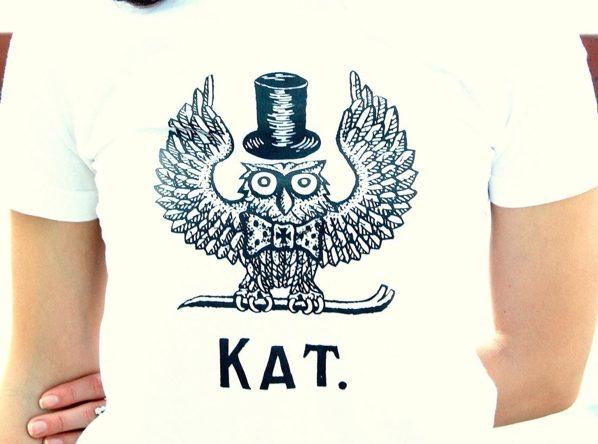 Top-Hat-Owl