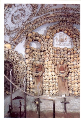 Crypt Of The Capuchins 3-1