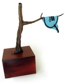 Haro-Nike Sculpture News