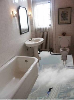 Nlb2Iavxqvs Rlmphyc4Xoi Aaaaaaaaa9Q 7O1Fixjz60G S1600 The+Painted+Bathroom+Floor+Illusion