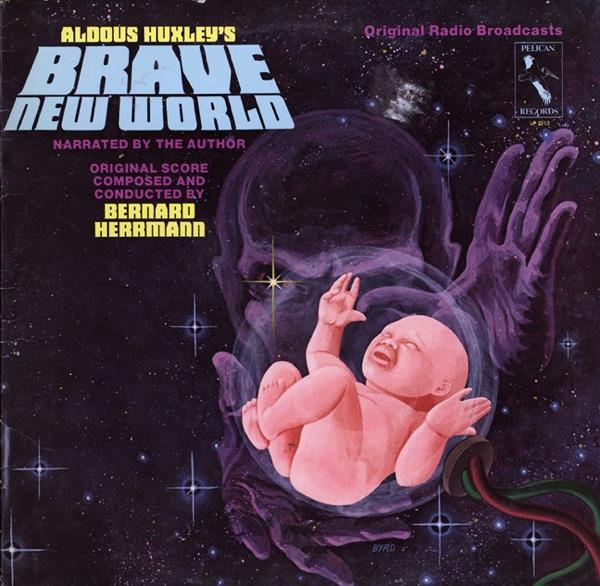 Photos Uncategorized Brave New World Cover 1